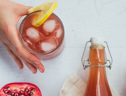 Flu Busters: Immunity boosting health drinks that actually work!