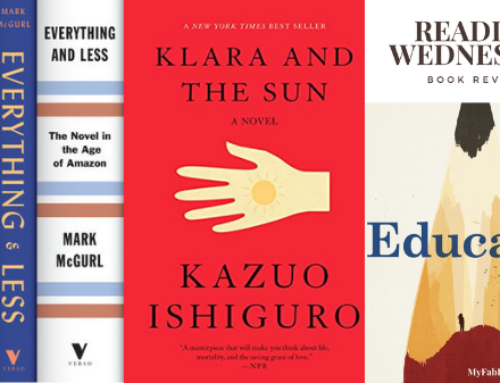 Five hot reads to pick up for International Literacy Day