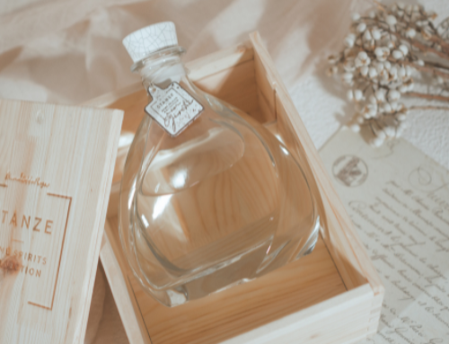 Exclusive home spirits collection Stanze sets the scene for every room