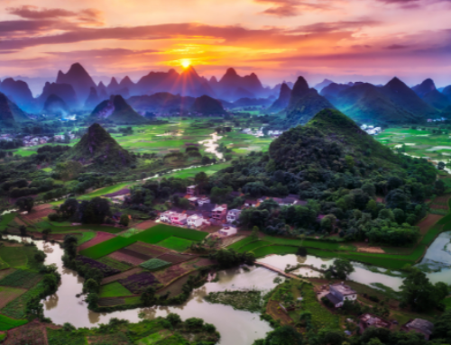 Karst Country: Guilin, China's stunning ode to Mother Nature