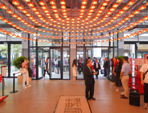 Central market gets a HK$500 million makeover — here's what to expect
