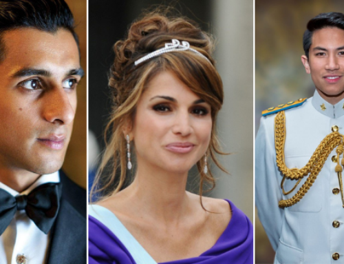 Most famous Asian royals to follow on Instagram!