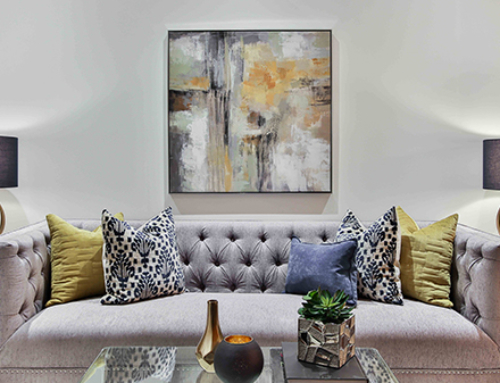Top tips to light up your fine art collection